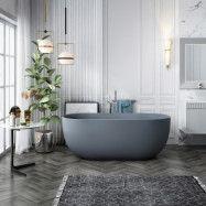 Badkar Bathlife Soft 1600 mm