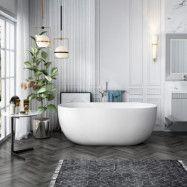 Badkar Bathlife Soft 1700 mm