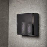 INR Case Stone frost - Duschförvaring