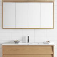Möbelpaket Hafa Original Komplett med Spegelskåp 1200