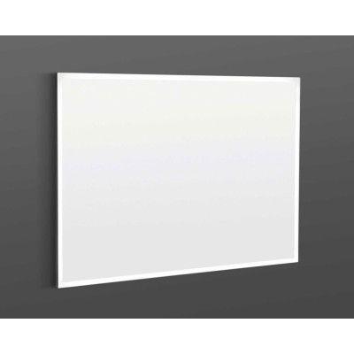 Spegel Ballingslöv med ljuskant i LED 80