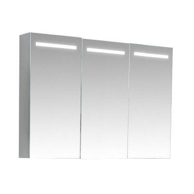 Spegelskåp Bathlife Lysa