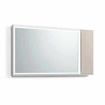 Spegelskåp Svedbergs DK 120
