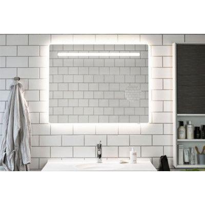 Vedum Spegel Art 90 Inbyggd LED belysning