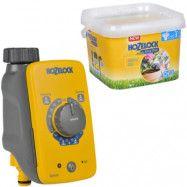 Med bevattningssats och kontroll Bevattningspaket litet