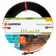 Gardena Droppslang Under Jord 50 m