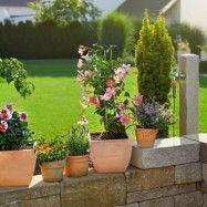 Gardena Startpaket Terrass/Balkong