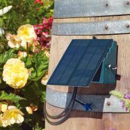 Irrigatia Bevattningssystem Solcellsdrivet SOL-C24