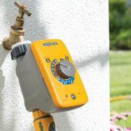 Sensor Bevattningskontroll