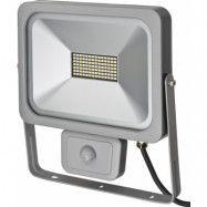 LED-lampa Brennenstuhl med sensor, 50W 4770 lumen