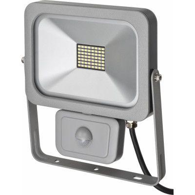 LED-lampa Brennenstuhl med sensor, 30W 2930 lumen