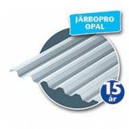 PLASTTAK JÄRBOPRO OPAL 480X105