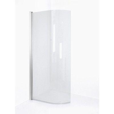 Duschdörr Arredo Ida 875 Clear Shield Klarglas Vänsterhängd