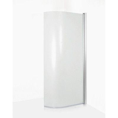 Duschdörr Arredo Ida 875 Frostat Glas Högerhängd