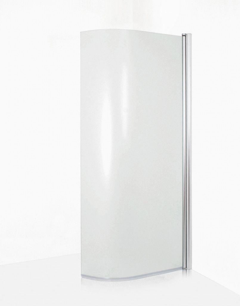 Duschdörr Arredo Ida 875 Frostat Glas Byggerom