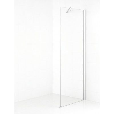 Duschvägg Arredo Lisa 800 Klarglas - Clear Shield