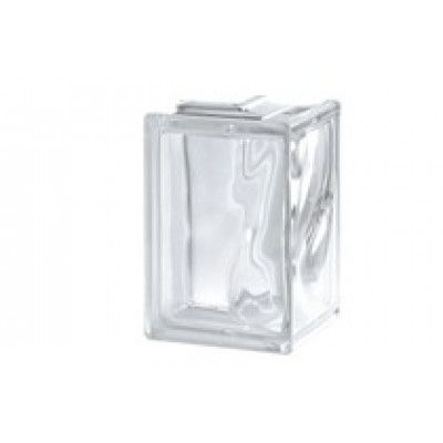 GLASBLOCK BASIC 132X132X190X80MM