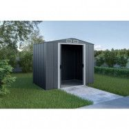 Förråd Ola - 1,8 m²