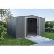 Förråd Ola - 6,6 m²
