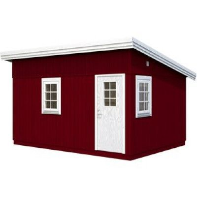 Friggebod Ethel 13,6 m²