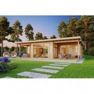 Fritidshus Gina 70 - 63,6 m²
