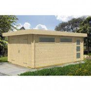 Garage Folke - 19,5 m²