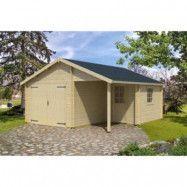 Garage Martha - 27,5 m²