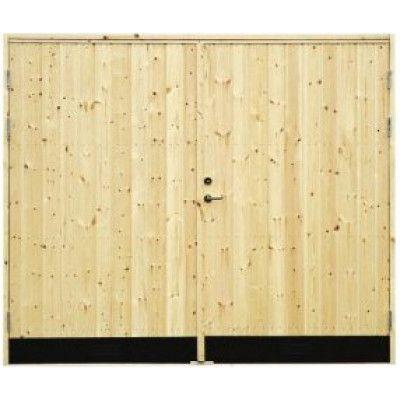 Garageport 18° Rak Panel