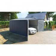 Gardexa Garage 18.2 ㎡