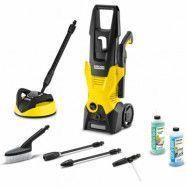 Kärcher Högtryckstvätt K3 Car&Home T150