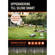 Uppgradering till Gardena Sileno Smart