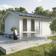 Stuga Jabo Flex 18,4 m² Ingen