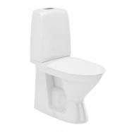 Toalettstol Ifö Spira 6260 Rimfree