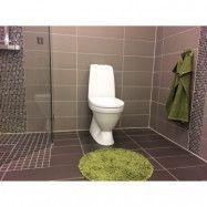Gustavsberg Nautic 1500 Hygienic Flush - Golvstående toalettstol
