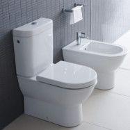 Toalettstol Duravit Darling New 21380