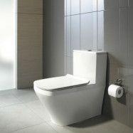 Toalettstol Duravit DuraStyle Golvstående
