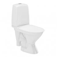 Toalettstol Ifö Spira 6270 Rimfree för Limning