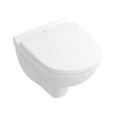Toalettstol Villeroy & Boch O.novo Combi Compact