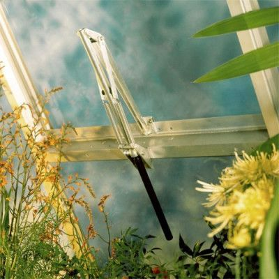 Automatisk fönsteröppnare Fönsteröppnare