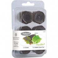 Easy Grow Nelson Garden Romansallad, 3 x 2 Sort