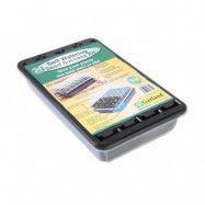 Garland Drivhus Seed Success Självbevattnande 24 Celler Kit