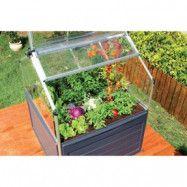 Miniväxthus Plant In -1,3 m²