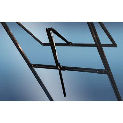 För växthus med glas Automatisk Fönsteröppnare