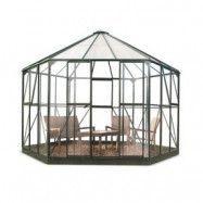 Växthus Atrium - 9 m²