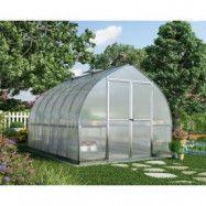 Växthus Bella - 8,9 m²