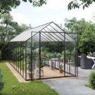 Växthus Eris - 15,5 m²