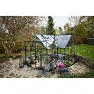 Växthus Garden Room - 12,9 m2