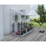 Väggväxthus Lean To - 3m²