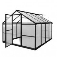 Växthus Mars - 6 m²