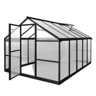 Växthus Mars - 7,5 m²